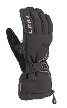 Lyžařské rukavice Leki Core S 635-80553