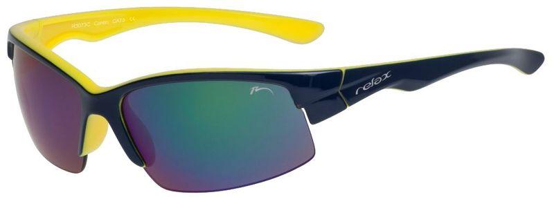 Dětské sluneční brýle RELAX Cantin R3073C