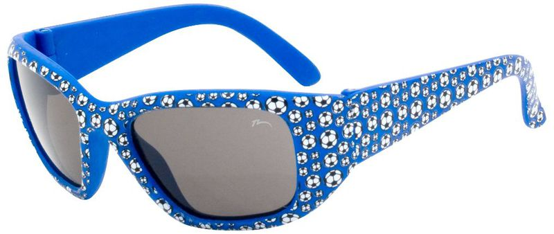 Dětské sluneční brýle RELAX Jeju modré R3039