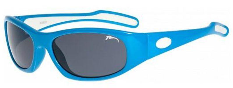 Dětské sluneční brýle RELAX Luchu modré R3063D