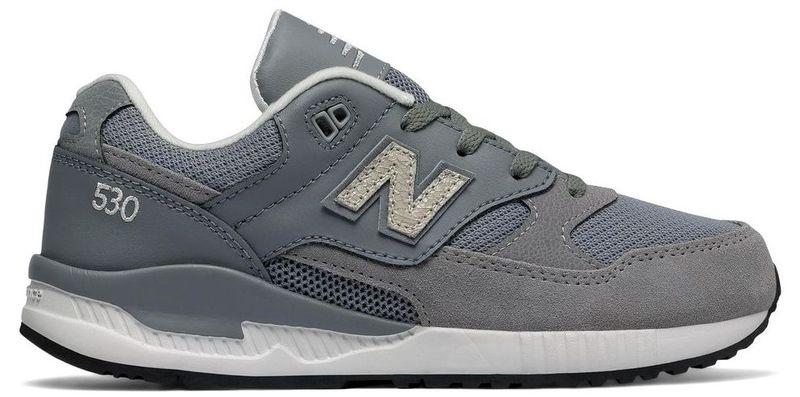 Dětské sportovní boty New Balance KL530GXG