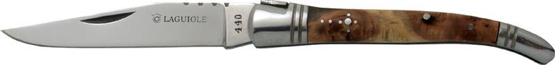 Nůž Baladéo Laguiole DUB018