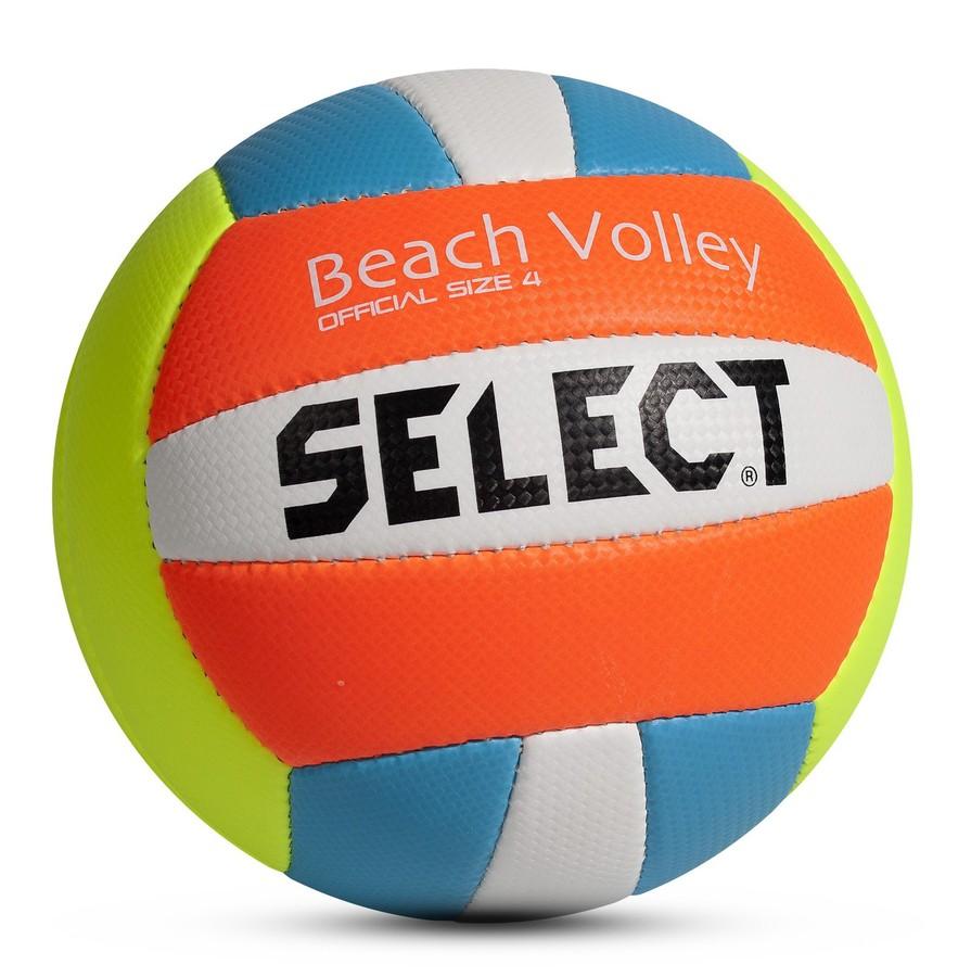 Volejbalový míč VB Beach Volley.