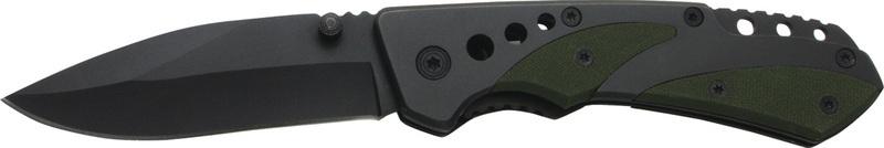 Nůž Baladéo Trooper ECO081
