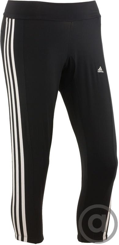 Dámské cyklistické kalhoty adidas CC Cycling 3/4 Tight G70893