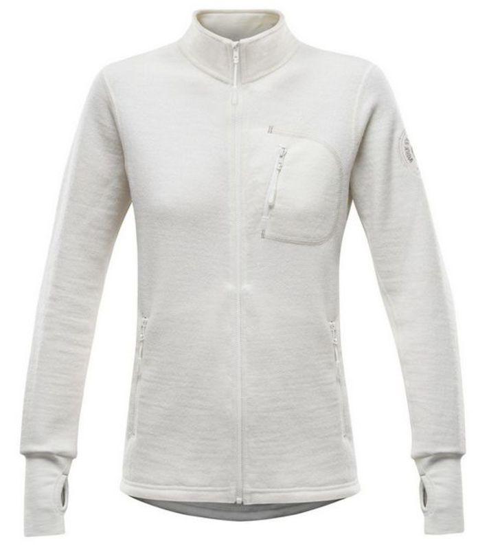 6ae27bbbd Dámská mikina Devold Thermo jacket GO 278 470 A 010A - GAMISPORT.cz