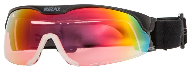 Lyžařské brýle Relax CROSS HTG34