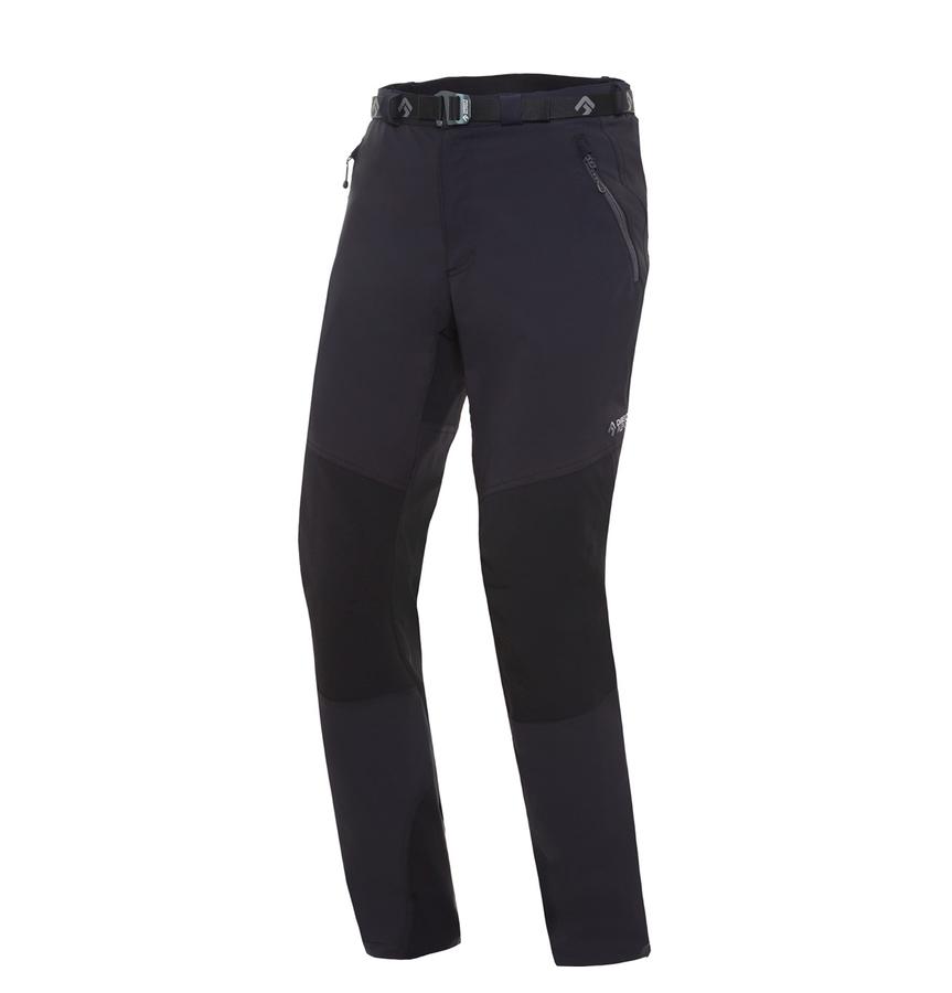 Kalhoty Direct Alpine Badile black/black