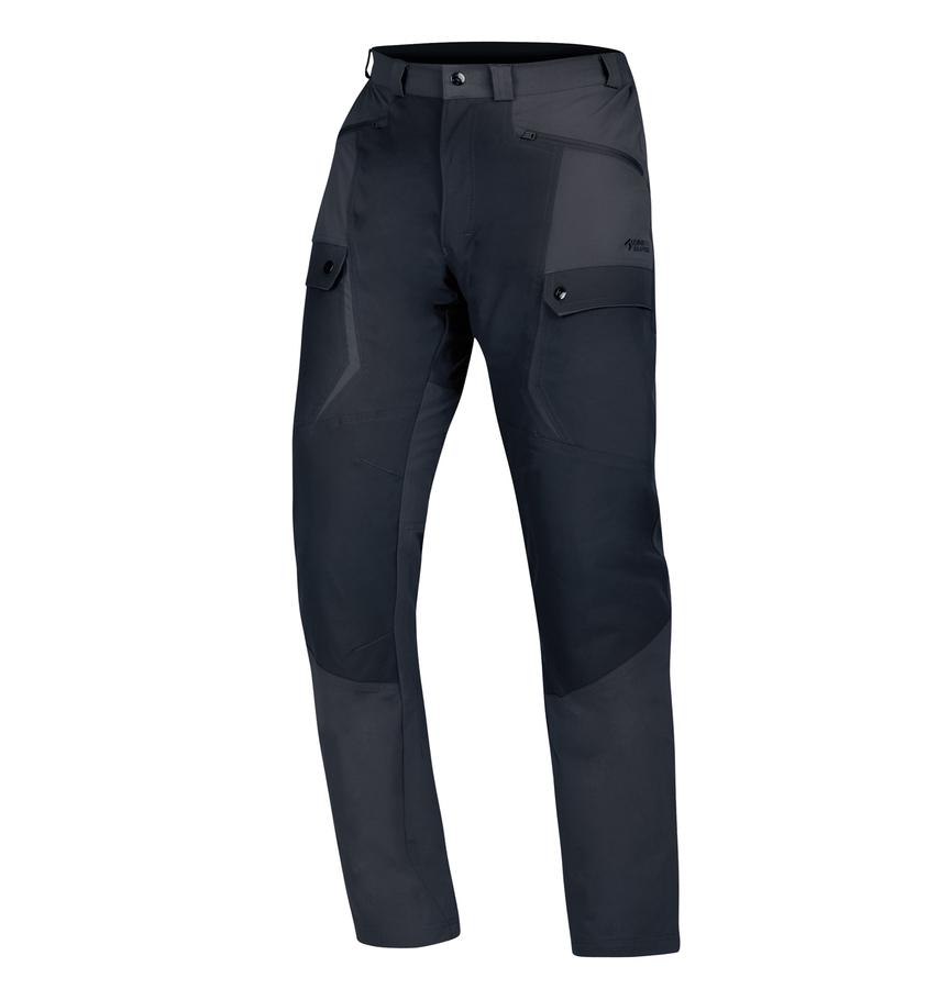 Kalhoty Direct Alpine RANGER black