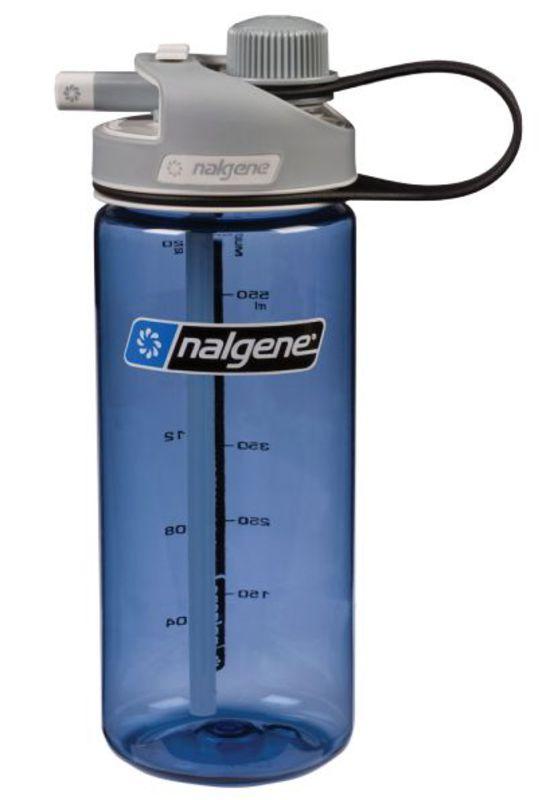Láhev Nalgene Multi Drink 0,6l 1790-2020 blue