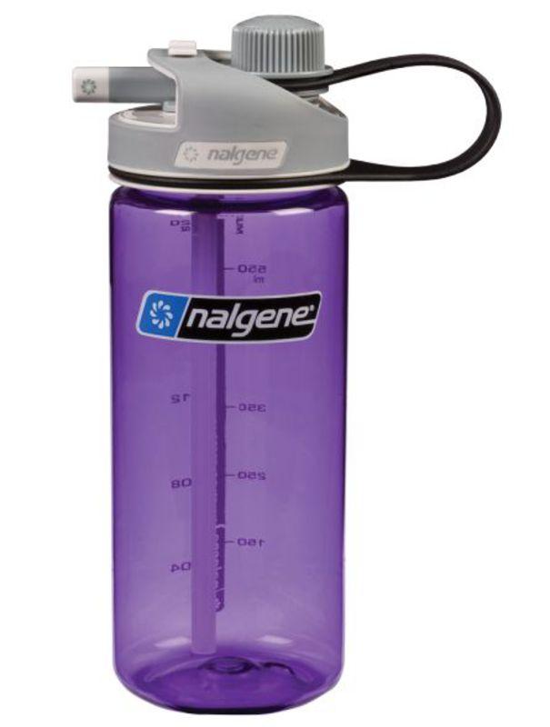 Láhev Nalgene Multi Drink 0,6l 1790-4020 purple