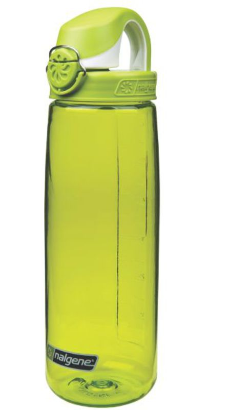 Láhev Nalgene OTG 0,7l 5565-6024 spring green