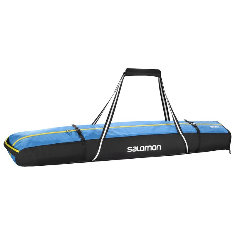 Vak Salomon EXTEND 2PAIRS 175+20 SKI BAG 382564