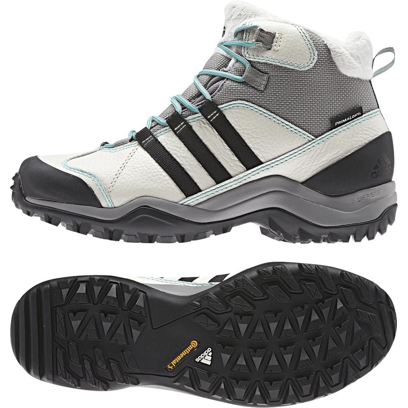 Boty adidas Winter Hiker II CP PL W M17332