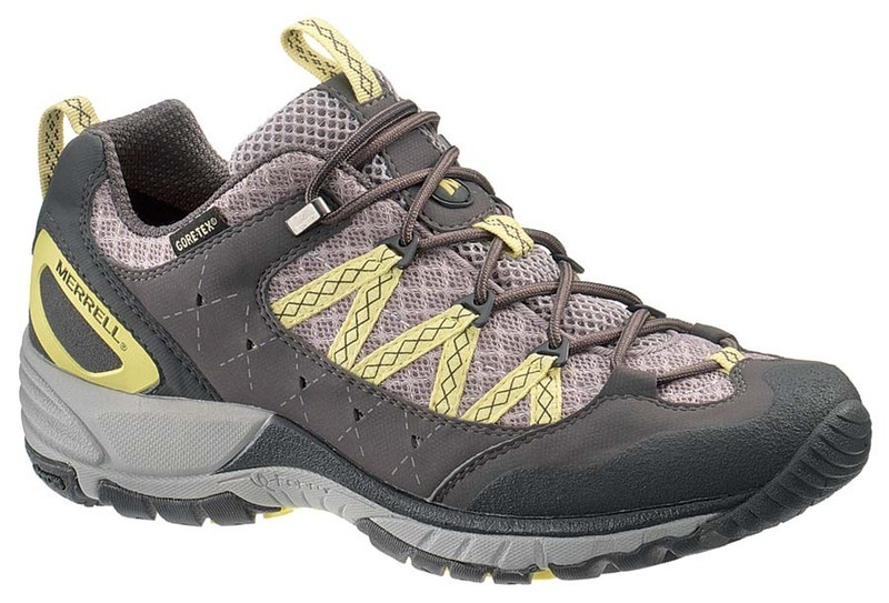 Boty Merrell AVIAN LIGHT SPORT GTX 16784