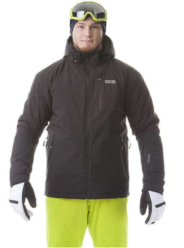 Pánská lyžařská bunda Nordblanc NBWJM5805 černá