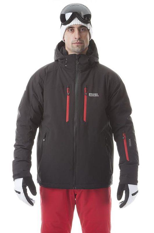 Pánská lyžařská bunda Nordblanc NBWJM5806 černá
