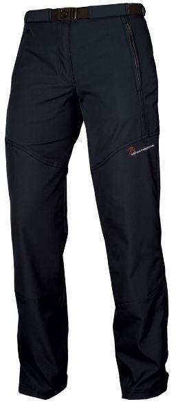 Kalhoty Direct Alpine Patrol Lady Black