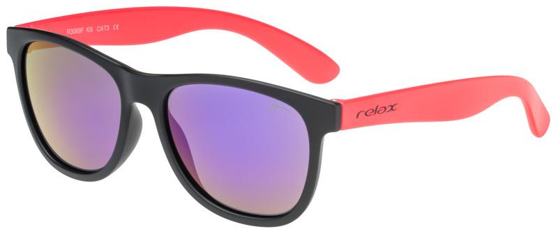 Dětské sluneční brýle Relax Kili R3069F
