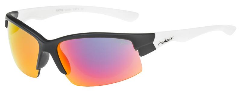 Dětské sluneční brýle Relax Cantin R3073E
