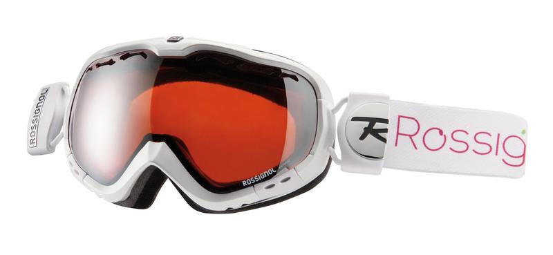 Brýle Rossignol Vita White RK2G400