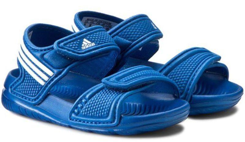 Sandálky adidas Akwah 9 C S74649