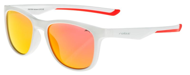 Dětské sluneční brýle Relax Vulcano R3079B