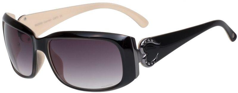 Sluneční brýle RELAX Carmen černé R0265D