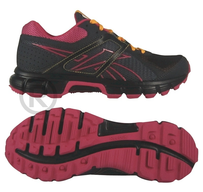 Boty Reebok RECORD FINISH RS TRAIL V52039 5,5 UK
