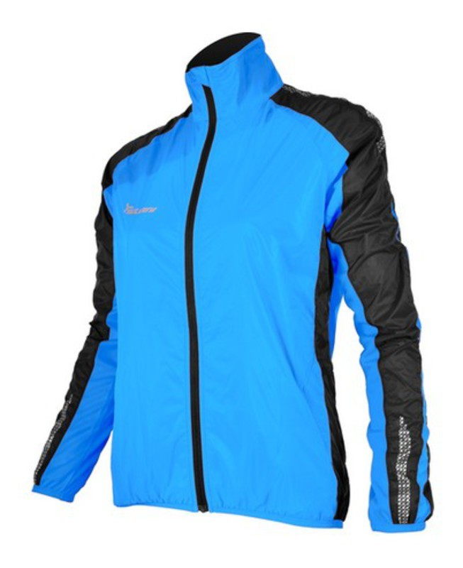 Dámská sportovní bunda Silvini Saline WJ371 blue