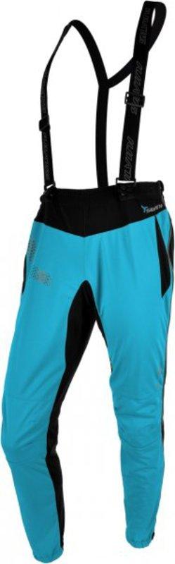 Pánské softshell kalhoty Silvini Pro Forma MP320 blue