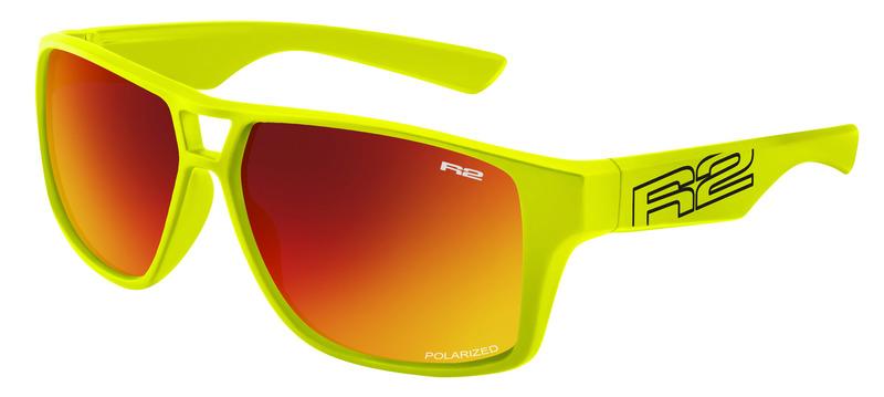 Sportovní sluneční brýle R2 MASTER AT086K