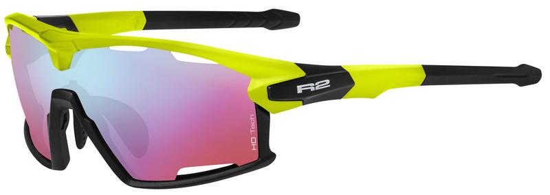 Sportovní sluneční brýle R2 ROCKET AT098H