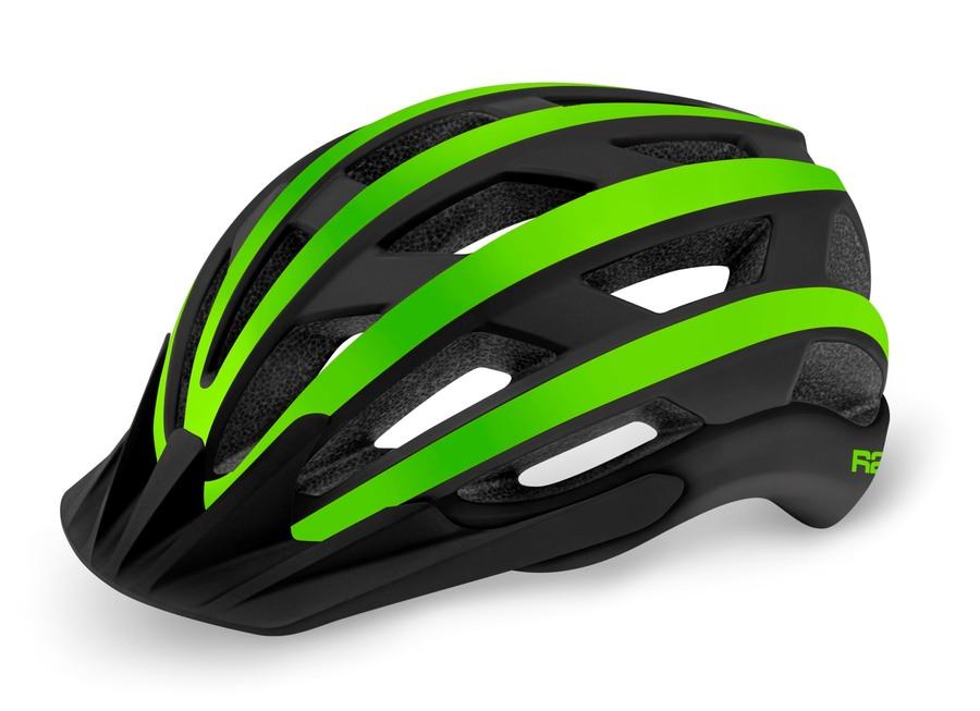 Cyklistická helma R2 ATH26D Explorer