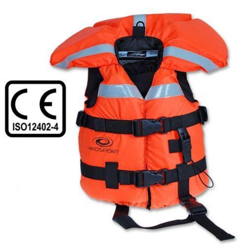 Dětská plovací vesta Hiko sport Baby 13000