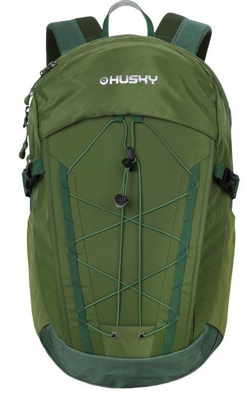 Batoh Husky Nory 22l zelený