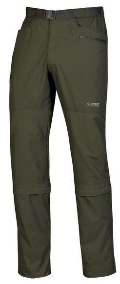 Kalhoty Direct Alpine Borneo 4.0 New Logo khaki
