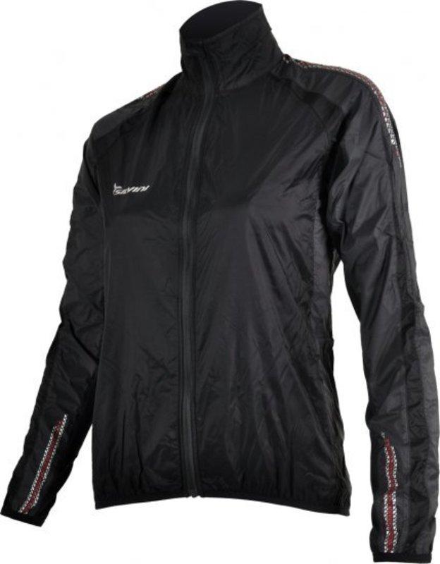 Dámská sportovní bunda Silvini Saline WJ371 black