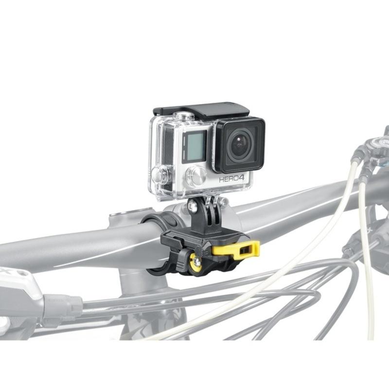 Držák kamery Topeak SPORT CAMERA MULTI-MOUNT TC3010