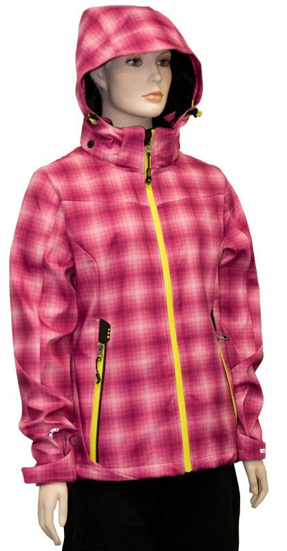 Bunda Killtec Carmena Stripe 20101-417