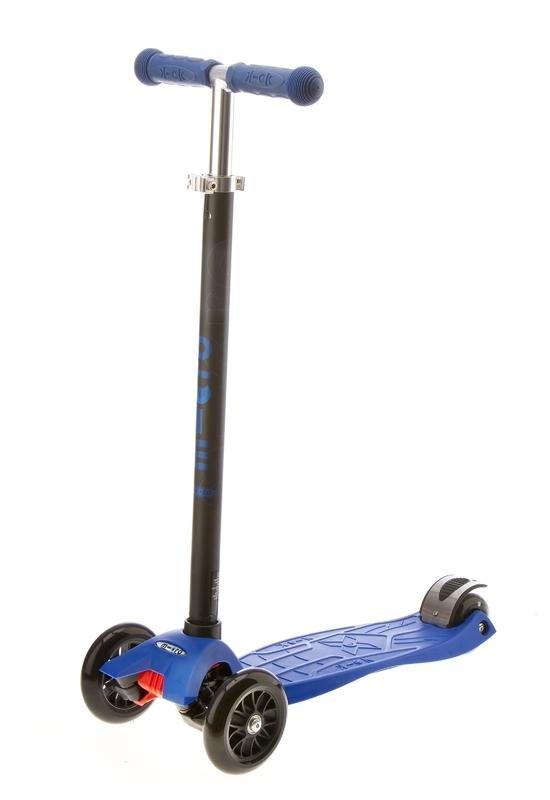 Koloběžka Maxi Micro Blue T