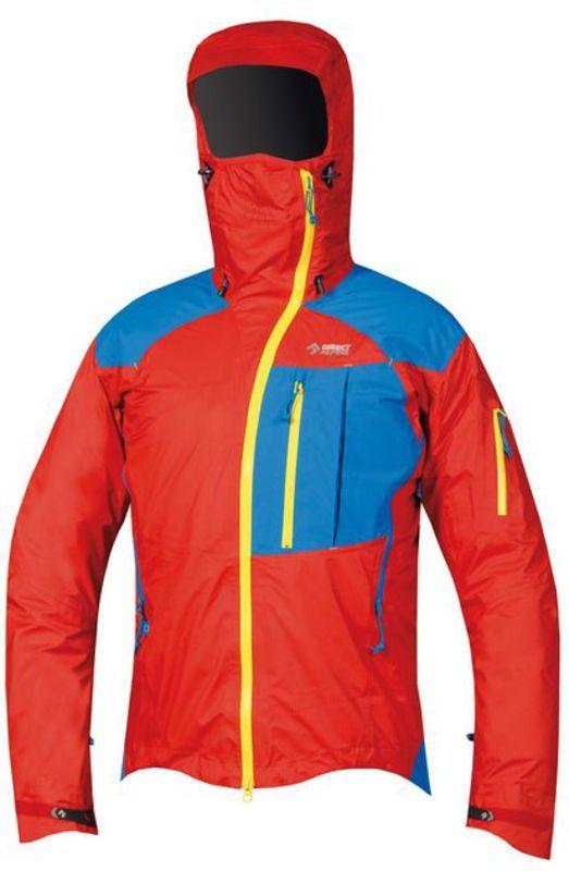 Bunda Direct Alpine Guide 5.0 red/blue
