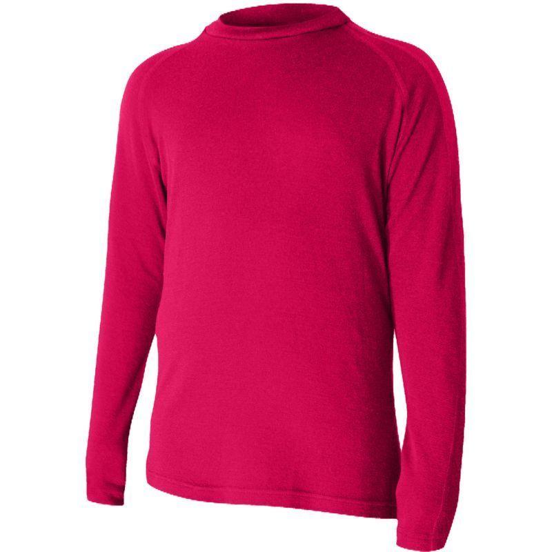 Merino triko Lasting HATY 4747 růžová vlněné