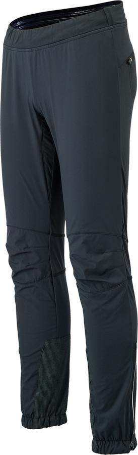 Dětské sportovní kalhoty Silvini Melito CP1329 black