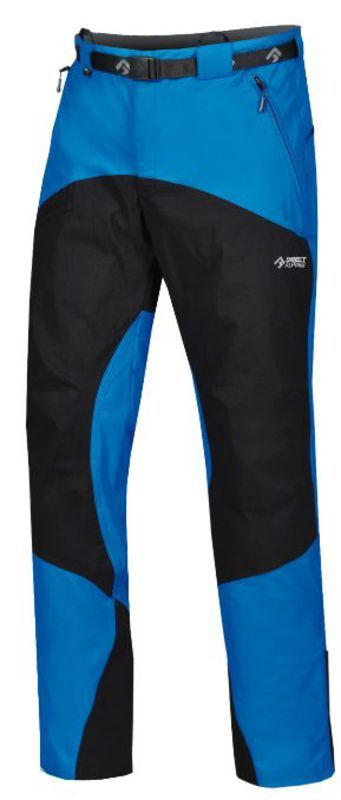 Kalhoty Direct Alpine Mountainer 4.0 blue/black New Logo