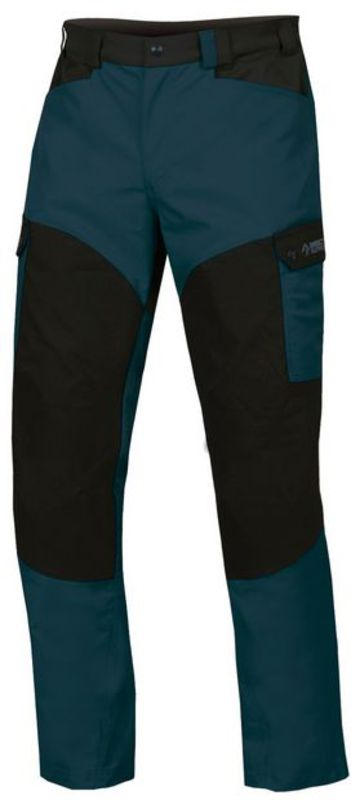 Kalhoty Direct Alpine Mountainer Cargo greyblue/black