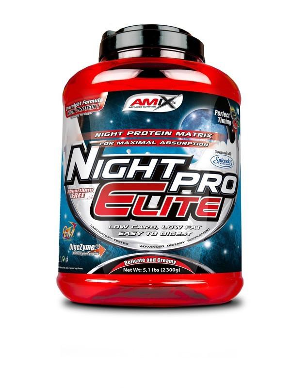 Amix NightPro Elite - 1000g