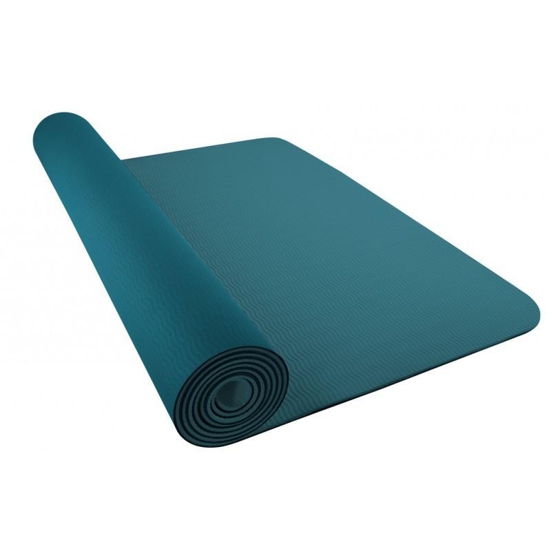 Podložka Na Jogu Nike Fundamental Yoga Mat 3mm Blustery