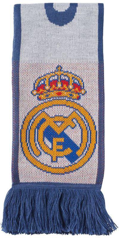 Šála adidas FC Real Madrid Home Scarf S94891