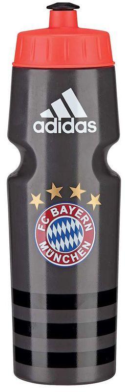 Láhev adidas FC Bayern Mnichov Bottle 0,75 l S95143